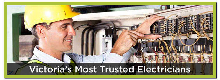 Electrician Victoria BC